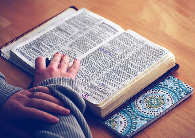 A randi bibliai szabályok