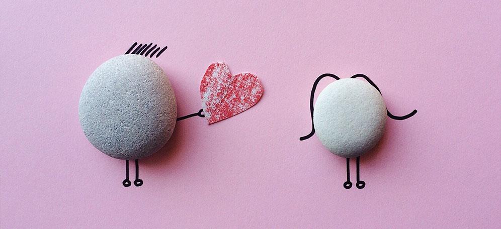TOP 6 Valentin-napi ajándék, ha nincs ötleted