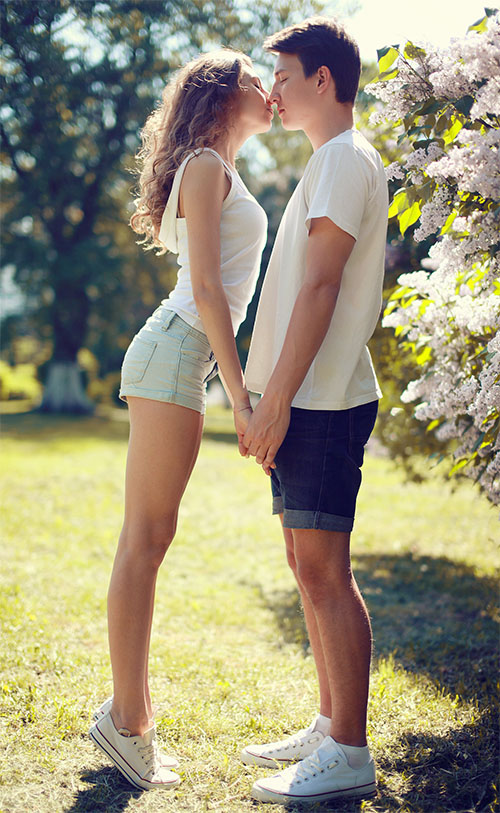 Mi tesz boldoggá egy párkapcsolatban?