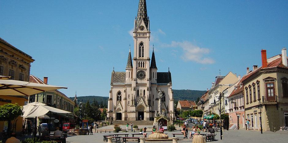 Társkereső Kőszeg városában, ahol komoly kapcsolatok születnek