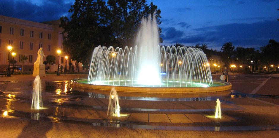 Társkereső Nagykanizsa városában, ahol komoly kapcsolatok születnek