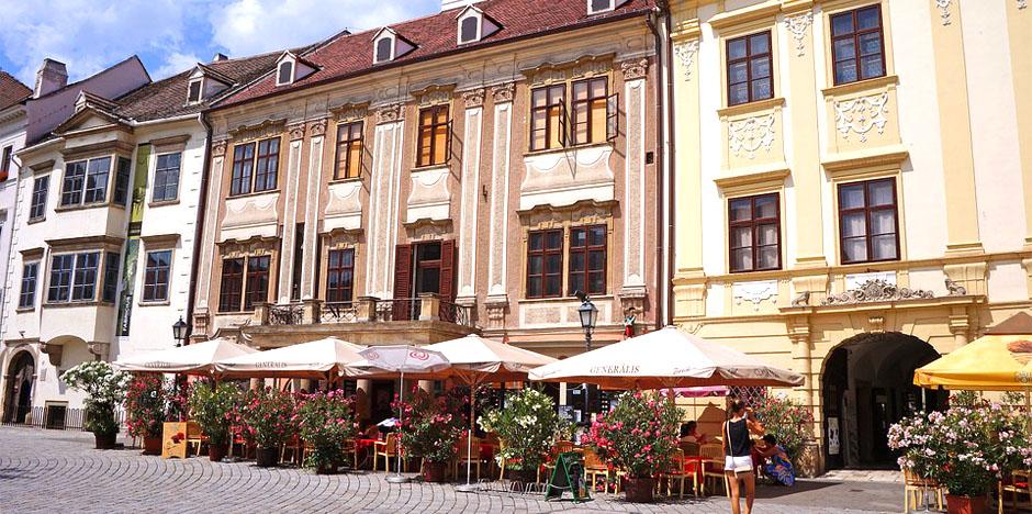 Társkereső Sopron városában, ahol komoly kapcsolatok születnek
