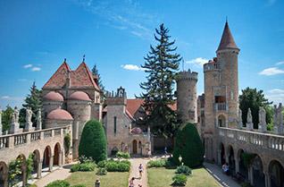 Székesfehérvár - Bory-vár