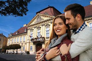Társkereső Székesfehérvár szerelmes pár