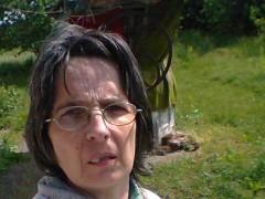 eszter - 54 éves társkereső fotója