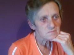 kelemen katalin - 73 éves társkereső fotója