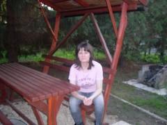 Szilvi - 37 éves társkereső fotója