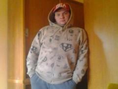 Csabika - 32 éves társkereső fotója
