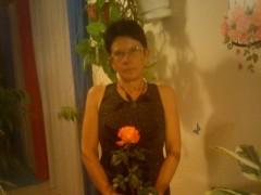 Karolina - 64 éves társkereső fotója