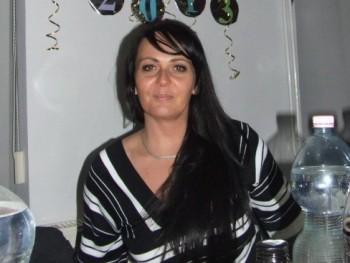 Judit39 47 éves társkereső profilképe