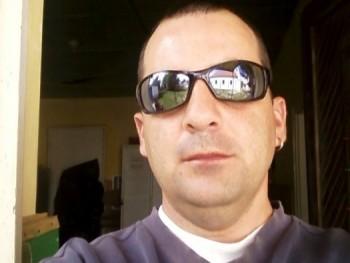 zsolesz 40 éves társkereső profilképe
