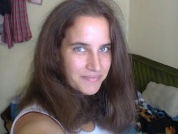 Kicsilány_90 30 éves társkereső profilképe