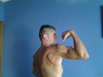 sparcoboy88 29 éves társkereső profilképe