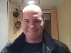 csabi202 - 33 éves társkereső fotója