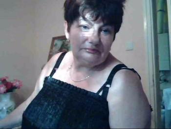 mellani 69 éves társkereső profilképe