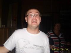 alex0828 - 27 éves társkereső fotója