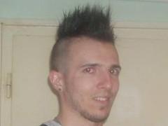Balázs025 - 31 éves társkereső fotója