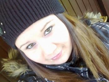 Nikky_92 29 éves társkereső profilképe