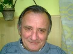 Ágoston János - 66 éves társkereső fotója