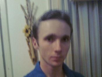Tamás22 29 éves társkereső profilképe