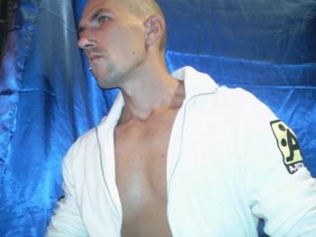 Pityu83 37 éves társkereső profilképe