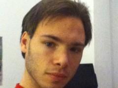 Daniel0915 - 31 éves társkereső fotója
