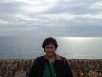 Gy Andi 48 éves társkereső profilképe