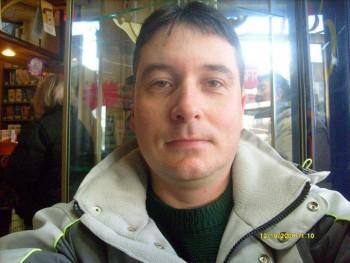 Leoni 46 éves társkereső profilképe