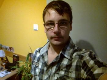 Ádi 25 éves társkereső profilképe