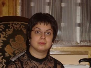 Aduska 37 éves társkereső profilképe