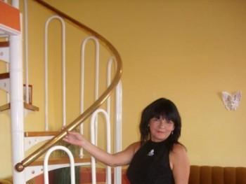Paloma 55 éves társkereső profilképe