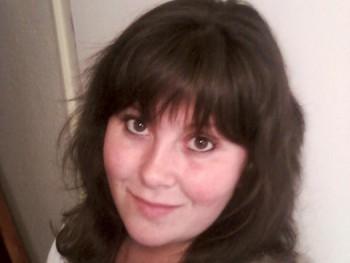 Ana Steel 32 éves társkereső profilképe