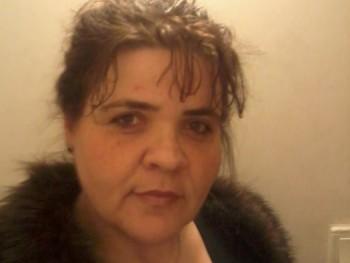 Fatcat 53 éves társkereső profilképe