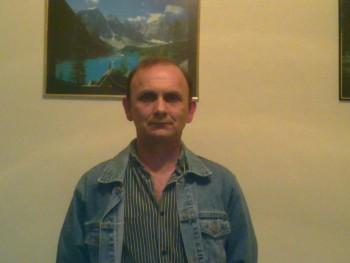 antonio 52 éves társkereső profilképe