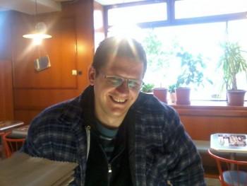 dikpal 39 éves társkereső profilképe