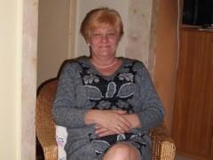 Ágika - 63 éves társkereső fotója
