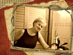 Fanny - 52 éves társkereső fotója