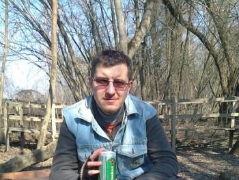 Imricsko27 35 éves társkereső profilképe