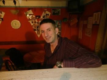 Gábor1982 38 éves társkereső profilképe