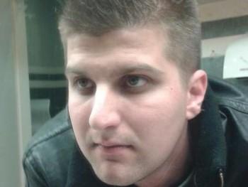 IsPisti 31 éves társkereső profilképe