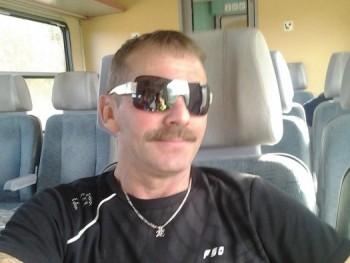dratyka 51 éves társkereső profilképe