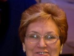 Marika58 - 63 éves társkereső fotója