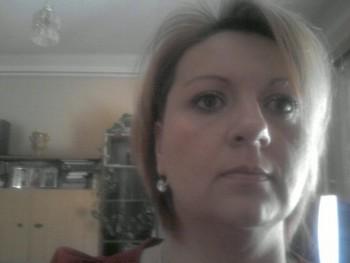 Anina74 46 éves társkereső profilképe