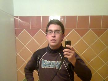 Jzsolt 35 éves társkereső profilképe