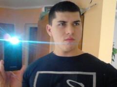 halasdavid - 31 éves társkereső fotója