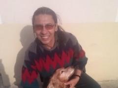suszti - 63 éves társkereső fotója