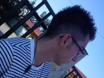 Skylean 28 éves társkereső profilképe