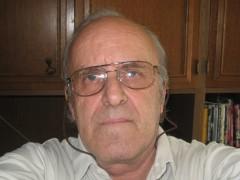 Kocka - 70 éves társkereső fotója