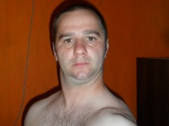 pisti81 - 39 éves társkereső fotója
