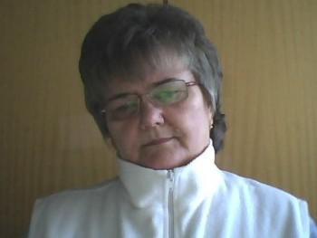 ági 71 éves társkereső profilképe